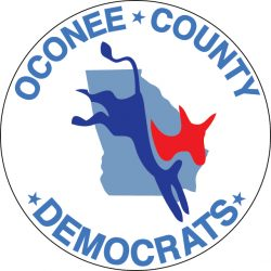 Oconee County Democratic Committee